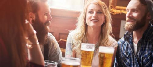 3 cosas divertidas sobre la cerveza y el sexo