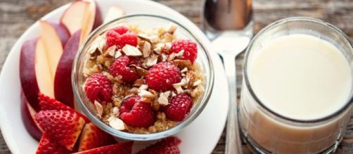 12 desayunos para perder peso fácilmente