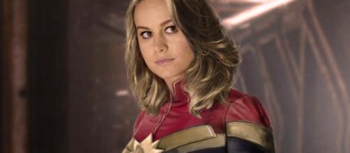 Algunos fotografías de Capitán Marvel