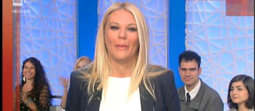 Barbara D'Urso contro Eleonora Daniele?