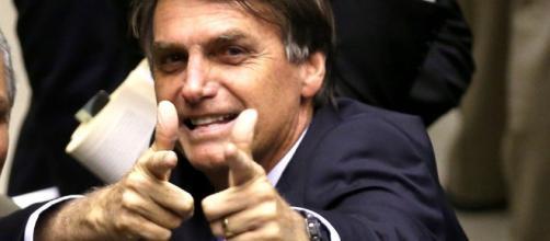 Bolsonaro 2018: candidato a presidente