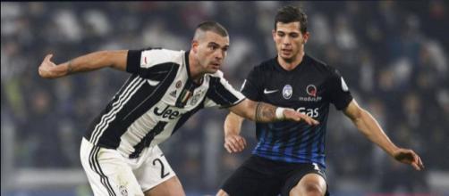 Coppa Italia, orario Atalanta-Juventus del 30 gennaio, diretta tv Rai