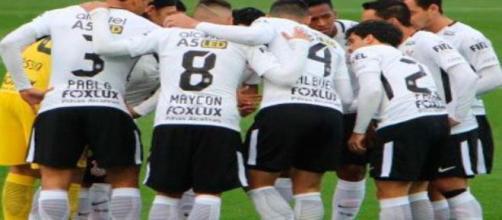 Corinthians venció al Sao Paulo 2 por 1
