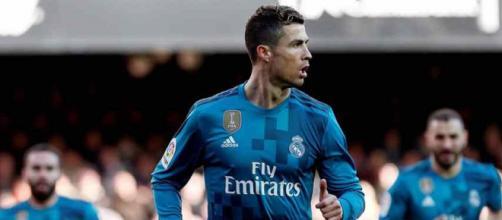 Cristiano Ronaldo pode mesmo estar de saída