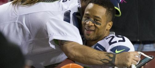 Earl Thomas wants a contract extension from the Seattle Seahawks before next season. / Photo via Keith Allison, Flickr CC