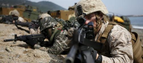 ¿En qué consiste el plan secreto de EEUU para destruir Corea?. - sputniknews.com