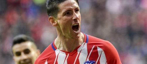 Entrevista a Torres después de la victoria por 3-0 en casa sobre Las Palmas