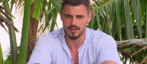 Francesco Monte sesso all'Isola?