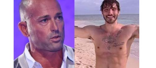 Gossip: Stefano Bettarini critica il cast e l'inviato dell'Isola dei famosi.