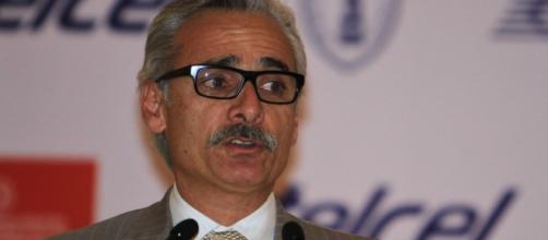 Jesús Martínez presidente de Grupo Pachuca es víctima de fuertes acusaciones.