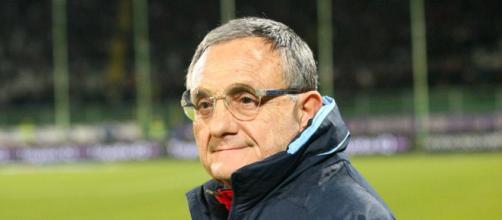 L'ex massaggiatore del Napoli Salvatore Carmando