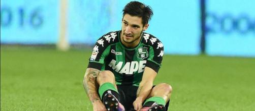 Matteo Politano è un nuovo giocatore del Napoli