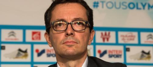 Mercato OM : L'OM réalise déjà un énorme coup au mercato ! - europafoot.com