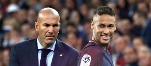 neymar zidane ⋆ todas las noticias en : ⋆ GOL digital ⋆ - elgoldigital.com