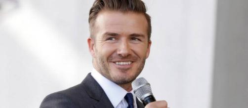Nuevo equipo de fútbol de Beckham en Miami se anunció el lunes