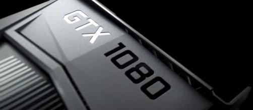 NVIDIA GeForce GTX 1080 (via YouTube - NVIDIA)