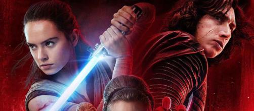 Rey y Kylo Ren, nos dan nuevas teorías sobre Star Wars