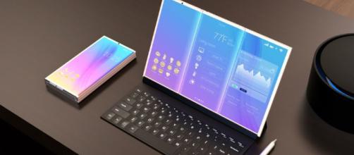 Samsung Galaxy X, le possibili caratteristiche del dispositivo dell'azienda