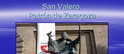 San Valero. Patrón de Zaragoza - ppt descargar - slideplayer.es