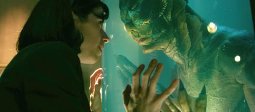 The Shape of Water Movie: Why Guillermo del Toro Made the Monster ... - thrillist.com
