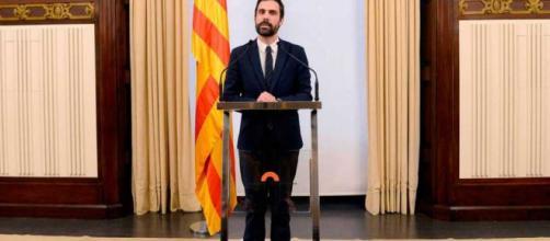 """Torrent contesta al Gobierno: """"El candidato es Puigdemont"""""""