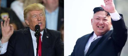 """Trump a Kim Jong-un: """"Mi botón nuclear es más grande y poderoso ... - eldiariony.com"""