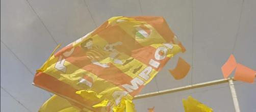 Un rifiuto psr il Lecce nel calciomercato.