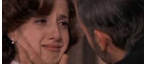 Una Vita anticipazioni: Felipe diventa una furia contro Celia