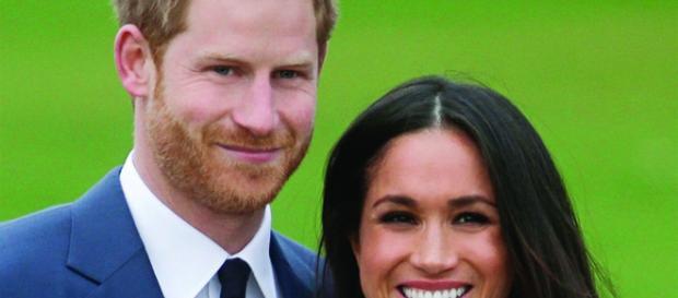 El millonario negocio detrás de la boda del príncipe Harry y ... - com.ar