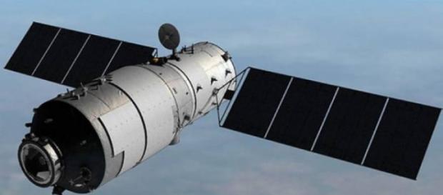 El laboratorio espacial chino ha dejado de funcionar