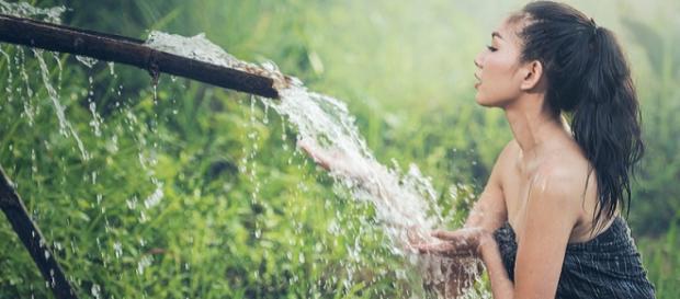 Esposa reduzia demais no número de banhos