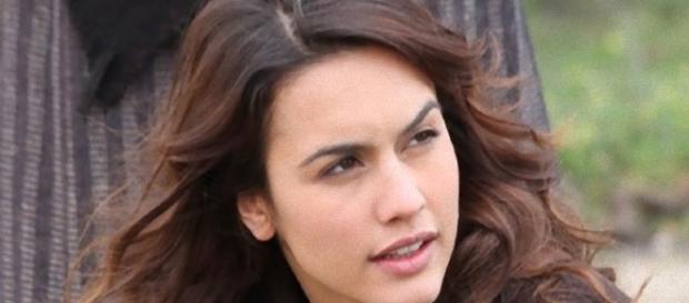 Megan Montaner, Pepa de Il Segreto torna su canale 5.