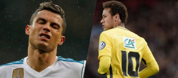 Mercato : Le PSG se venge sur le Real Madrid !