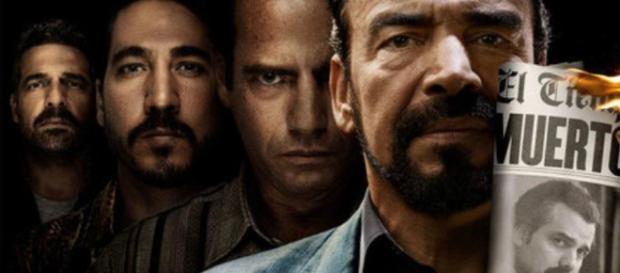 narcos au salon du cinéma et des séries