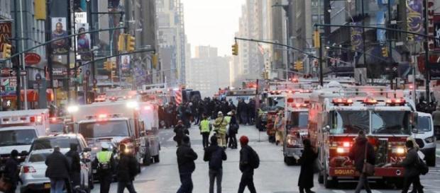 Nueva York instalará 1.500 barreras para evitar atentados. - com.ni