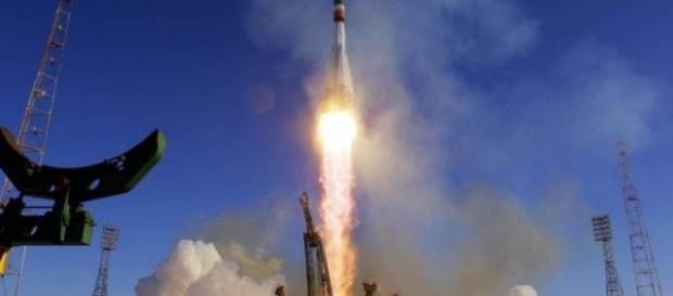 Qué es Zuma, el misterioso satélite militar de Estados Unidos que ... - metro.pr