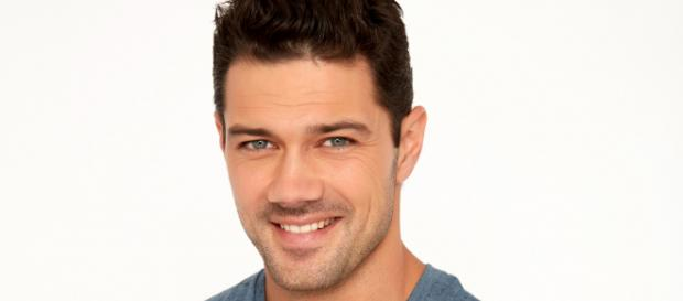 Ryan Paevey's Nathan faces a dire situation this week on 'General Hospital.' - [Image via Craig Sjodin/ABC with permission]