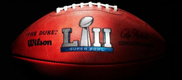 Super bowl LII - Image from @foxnews/Twitter