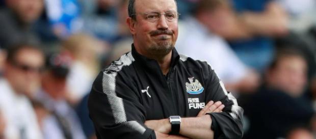 ¿Ya será el fin del español como técnico del Newcastle?