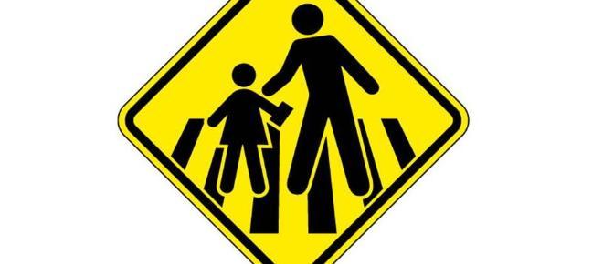 Volta às aulas: Veja 10 medidas de segurança com as crianças no trânsito