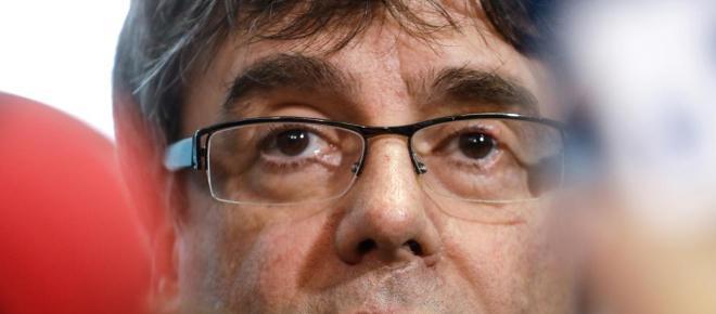 El Gobierno llevará a los tribunales cualquier acto de apoyo a Puigdemont
