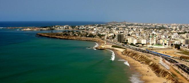 Dakar, um excelente destino na África Ocidental
