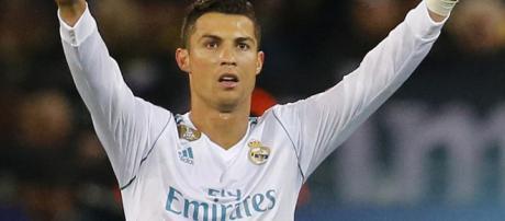 Cristiano Ronaldo disse que quase fechou com a Juventus em 2003.