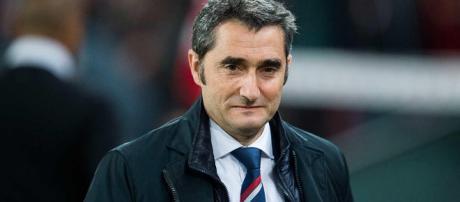 Valverde opina sobre Coutinho: Me gusta quién tengo en mi equipo en este momento