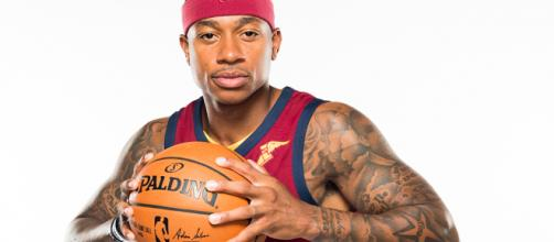 2017 SLAM Top 50: Isaiah Thomas, No. 15 - slamonline.com
