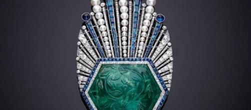 A Venezia furto dei gioielli in mostra a Palazzo Ducale ... - esperonews.it