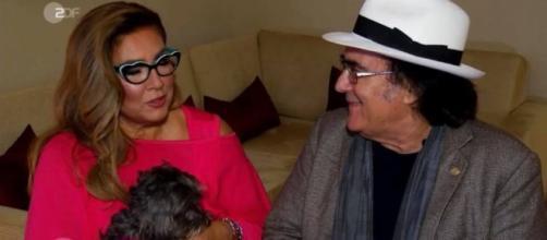 Albano e Romina Power sono tornati insieme?