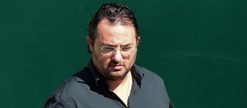 Alexandre Mattos, diretor de futebol da Sociedade Esportiva Palmeiras