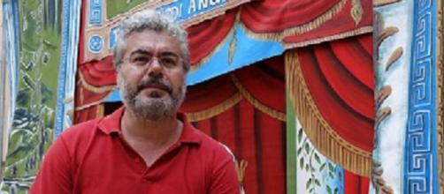 Angelo Sicilia (Foto di Elisabetta Tonni)