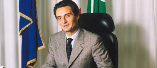 Attilio Fontana candidato della Lega alla regione Lombardia